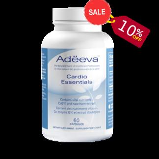 Cardio Essentials 10% OFF
