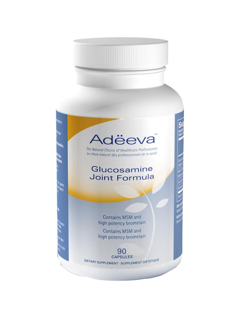 Glucosamine Joint Formula