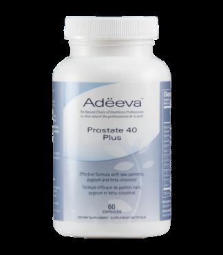 Prostate 40 Plus