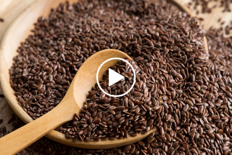 Health Benefits of Ground Flaxseed: Glucose, Cholesterol Regulation, Anti-Cancer Properties, and More