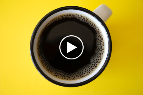 Pre-Exercise Coffee Consumption and Fat-burning