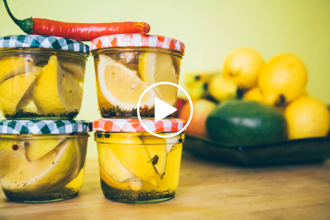 Fermented Foods Increase Friendly Gut Bacteria, Reduce Inflammation and Help Regulate Immune Function