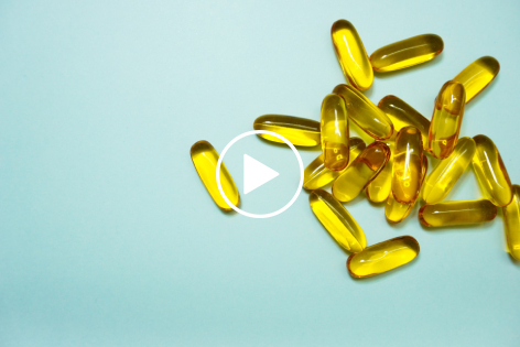 Omega-3 Fats Increase Longevity in Humans